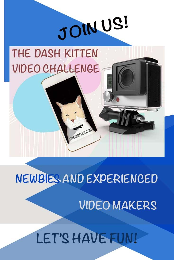 We aim to launch our video challenge at the start of August. Here's where you come in, because we want to do what's best for our readeres. whether you are a newbie making your first iPhone mini movie, or a skilled expert with a GoPro we want YOUR input!
