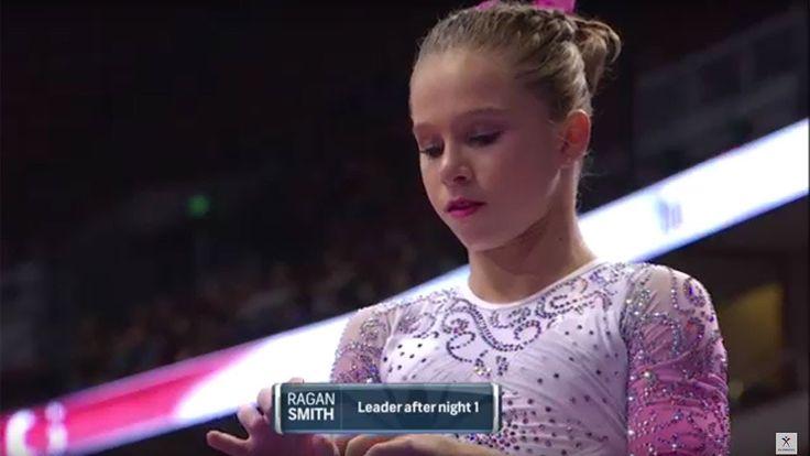 2017 P&G Championships - Women - Day 2 - NBC Broadcast