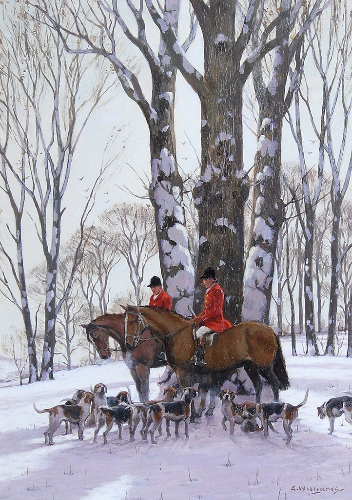 G Williams - Baron Fine Art Gallery