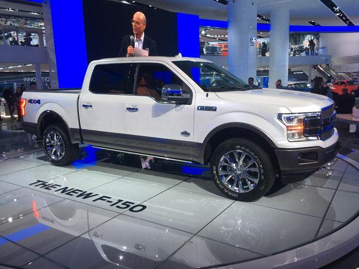 Elegant ford Lightning 2018