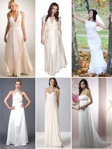 Outside Wedding Dresses | The Wedding Specialists