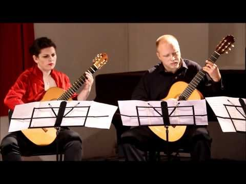 http://youtu.be/5jsaK99JTlk  Malamatina (C.Domeniconi) Omis Guitar fest 2012    Laurum