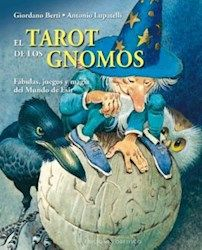 Libro El Tarot De Los Gnomos