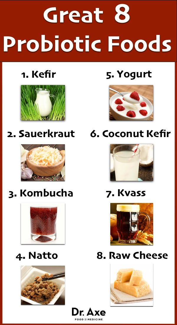 8 Probiotic Foods - Whenever possible we want to get our enzymes, vitamins and probiotics from food rather than a pill. Nature knows the perfect balance and includes all the pieces required for us to thrive...as long as we don't fool with the ingredients. Eating foods naturally high in probiotics is a great way to build your immune system, keep your digestion working smoothly and boost your energy.