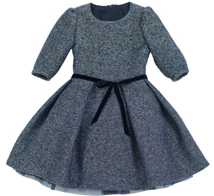 Детей юбки для с выкройками