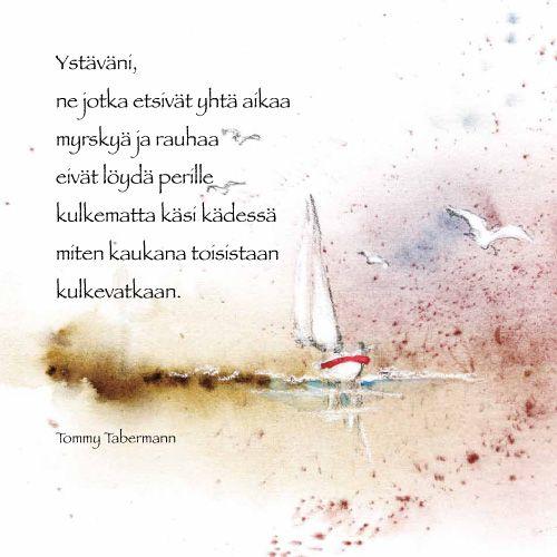 Tommy Tabermann | positiivarit.fi