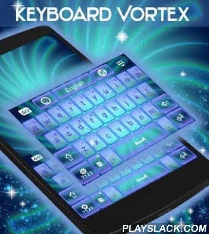 """GO Keyboard Vortex  Android App - playslack.com ,  Hoe te installeren:- Volg de 3 stappen: de applicatie te openen na het downloaden, klik op de """"als actieve thema Set"""" knop en selecteer het thema van de volgende pagina!- Dit thema maakt gebruik van GO Keyboard. Als je dit niet hebt geïnstalleerd, wordt u doorgestuurd naar een download pagina!- Als u problemen hebt met het installeren van GO Keyboard, dan kunt u kijken deze instructie video…"""