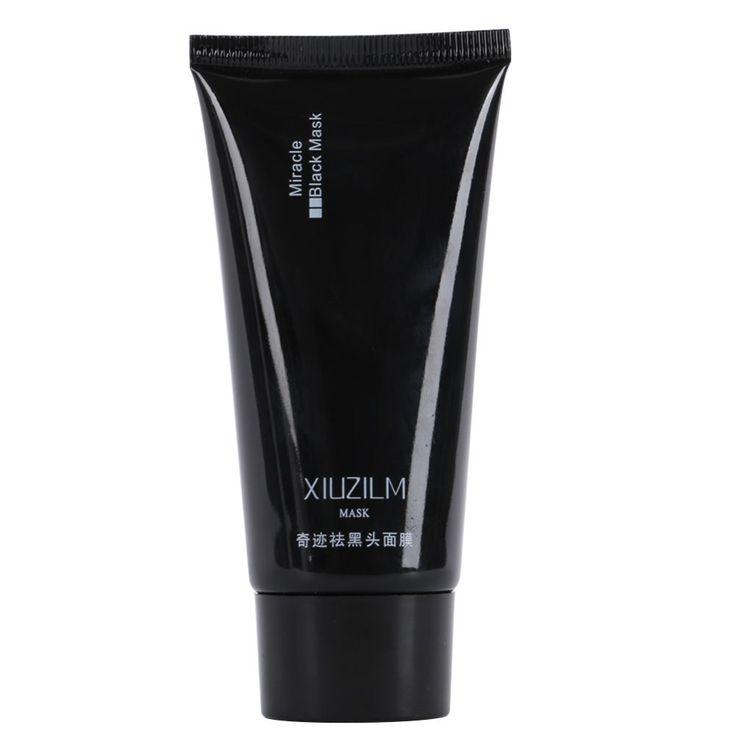 Pilaten Blackhead Remover Black Mud Deep Cleansing Purifying Peel Acne Face Mask <3 Detail produk dapat dilihat dengan mengklik gambar