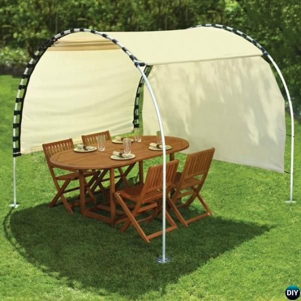 17 best ideas about pvc canopy on pinterest 2 pvc pipe