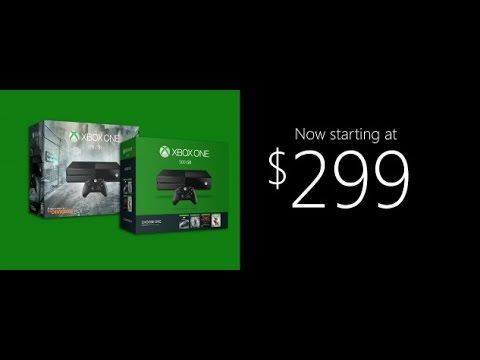 XBOX ONE SLIM - MS sells off XBOX ONE consoles   price dropped to $300