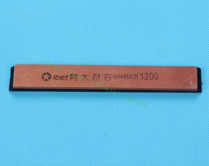 Заточки ножей 1200 # шлифовальные камни с пластмассовой базой для профессионального нож-точильщика режущего точилка ножей точило 4 шт.