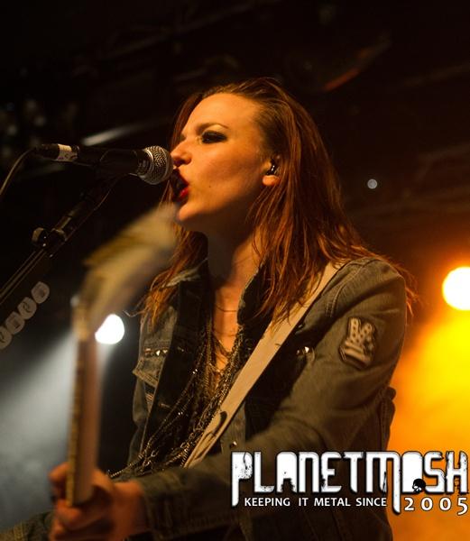 53 best metal girls images on pinterest metal girl - Lzzy hale boyfriend ...
