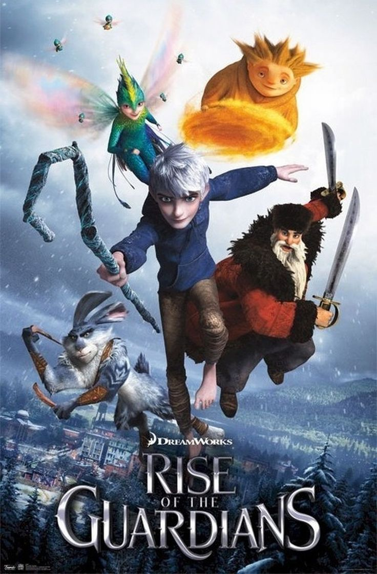 73 best images about rise of the guardians on pinterest - Pics of rise of the guardians ...