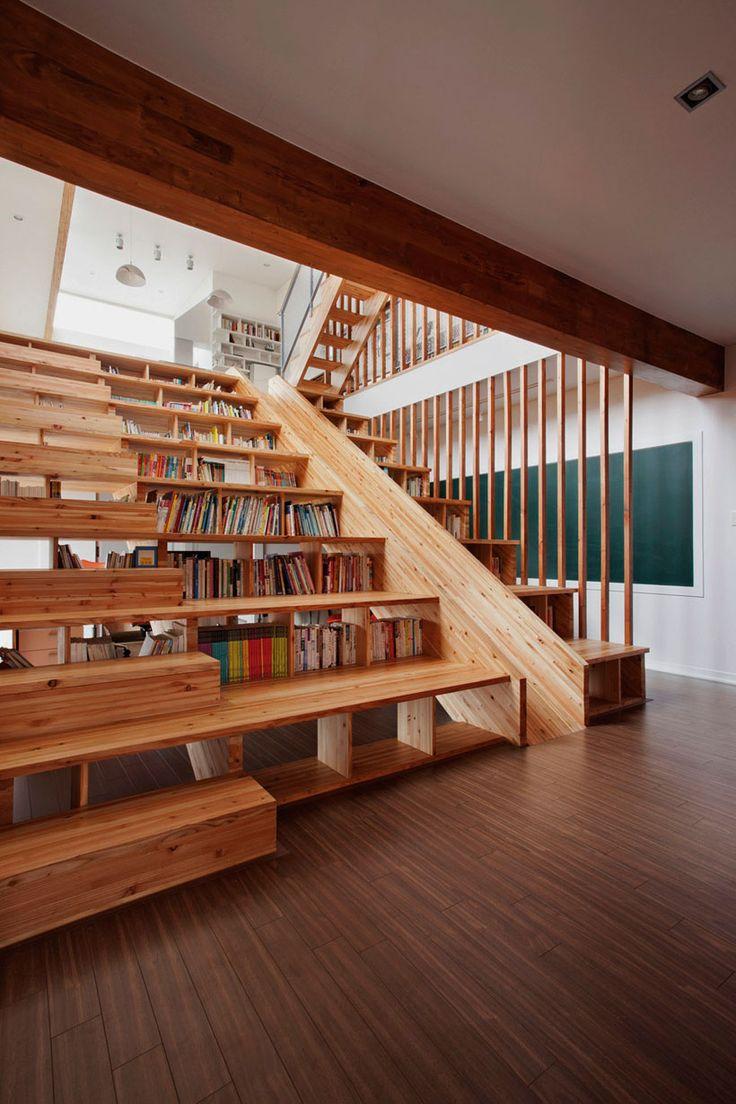 Panorama House, la maison du futur où vos enfants pourront s'épanouir en s'amusant | Daily Geek Show