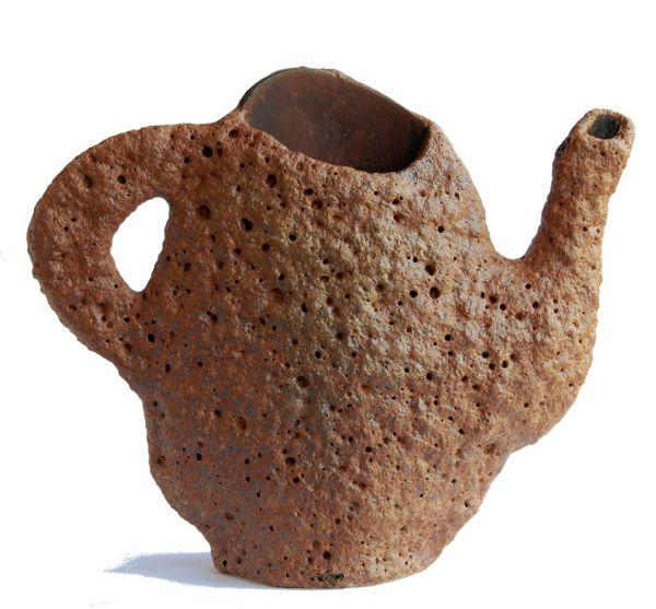 Beer Kettles Vase