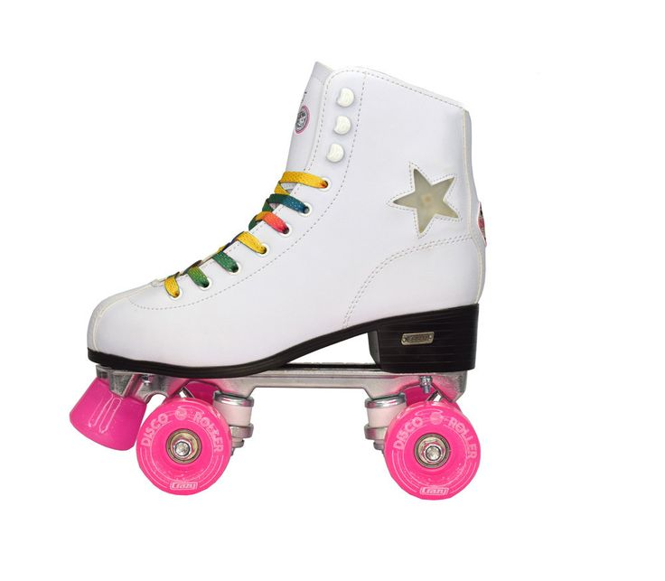 Roller Skates - White – Shorties Childrens Store