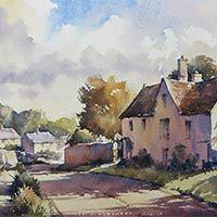 Ken Bromley Art Supplies - Watercolour Tutorials