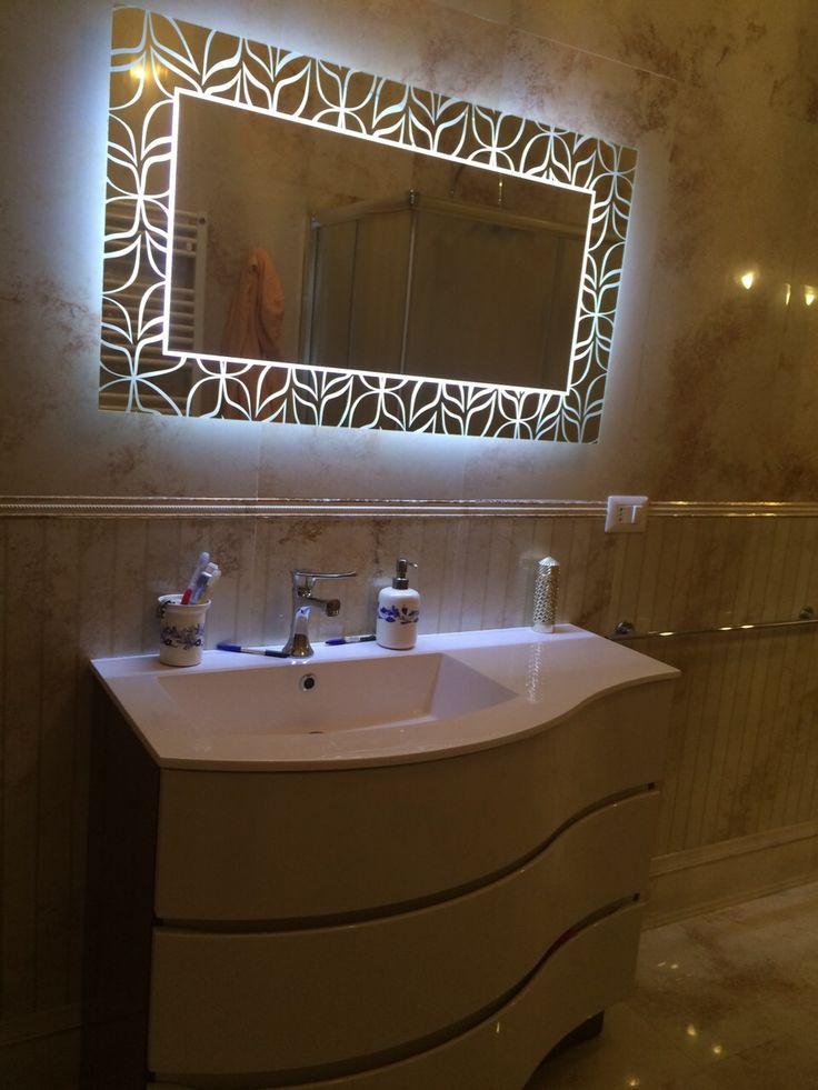 24 best Mobili bagno e Lavanderia images on Pinterest | Laundry room ...