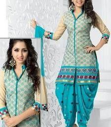 21 best Ethnic Punjabi Suits images on Pinterest   Punjabi suits ...