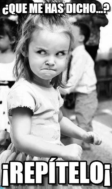 Angry girl meme (http://www.memegen.es/meme/guxsv9)