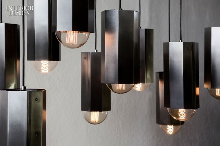 Bring on the Brilliance: 36 New Lighting Products