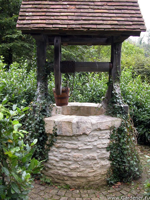 21 Best Images About Wishing Well On Pinterest