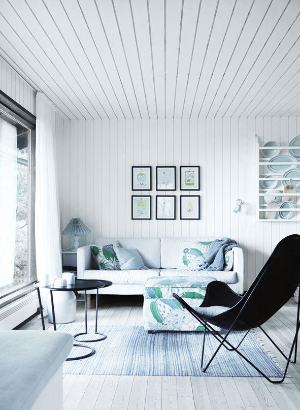Cuero / BKF Chair