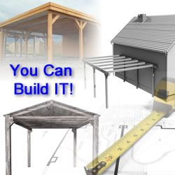 232 best carport designs images on pinterest carport designs carport kits do it yourself do it yourself with carport plans and designs solutioingenieria Image collections