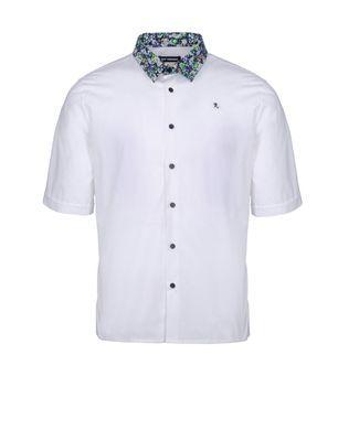 Рубашка с коротким рукавом Для Мужчин - RAF SIMONS