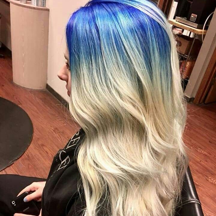 Pin By Emily Love On Cute Hair Blonde Hair With Roots Long Hair Styles Hair