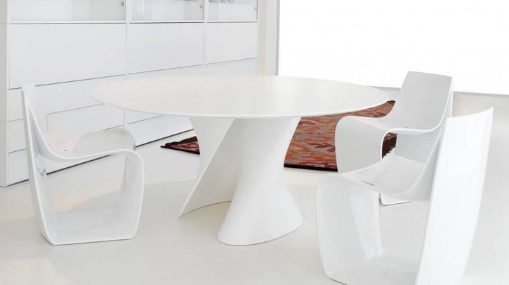 ... Tafel op Pinterest - Ovale eettafels, Dineren in de tuin en Eettafels