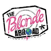 About Me • The Blonde Abroad