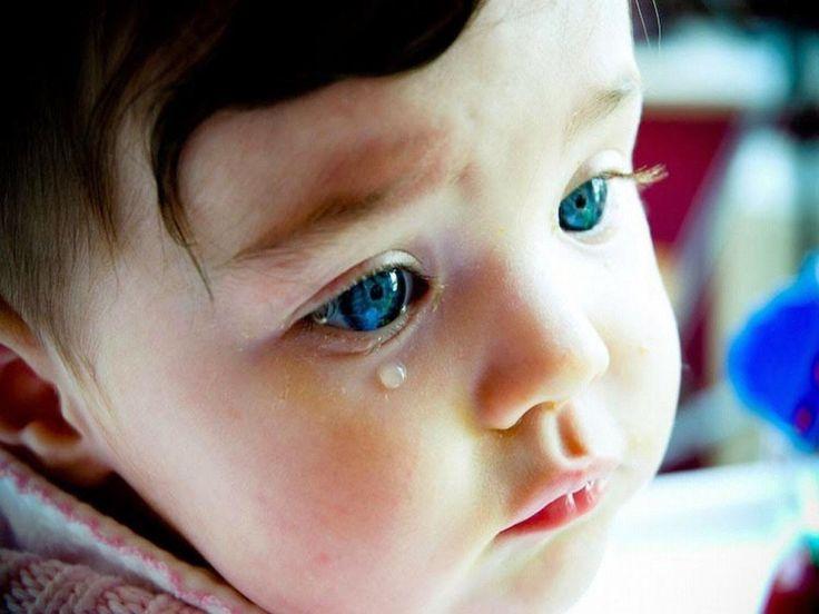 4 raisons de ne pas laisser pleurer votre bébé et comment l'en empêcher