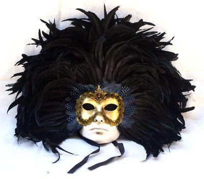 Maschere veneziane artigianali: dove acquistarle a Venezia