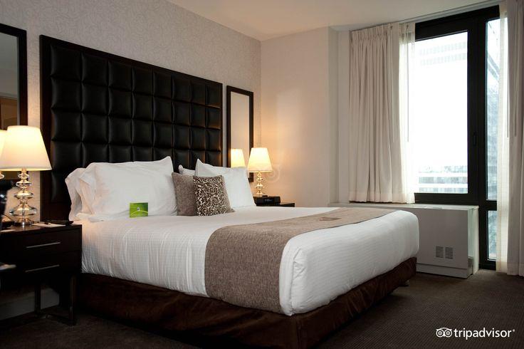 Distrikt Hotel (New York City, NY)