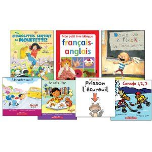 French Immersion Kit