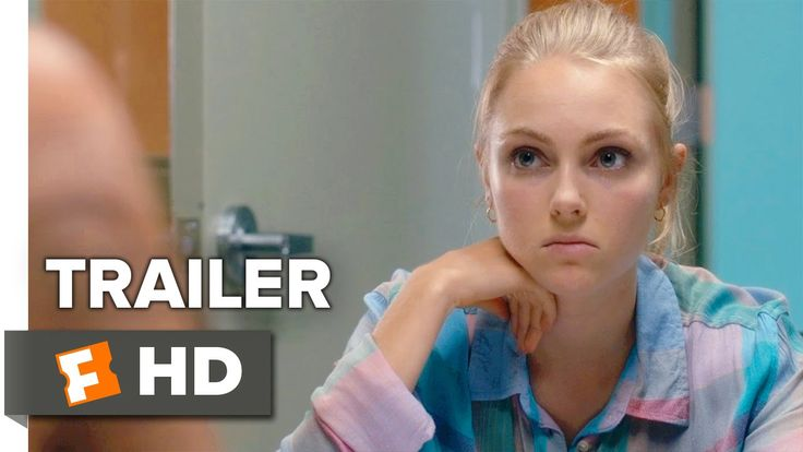 Jack of the Red Hearts Official Trailer 1 (2016) - AnnaSophia Robb, Famk...