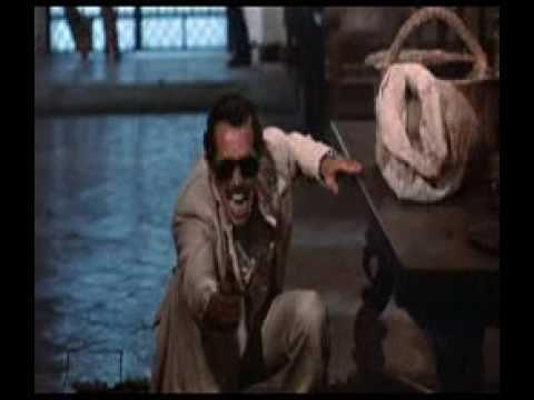 Bring Me the Head of Alfredo Garcia - 1974 Trailer