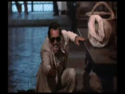Bring Me the Head of Alfredo Garcia - 1974 Trailer