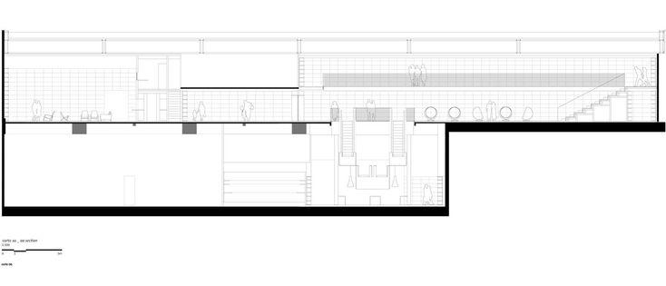 Galeria de Livraria Cultura / Studio MK27 - Marcio Kogan + Diana Radomysler + Luciana Antunes + Marcio Tanaka + Mariana Ruzante - 40