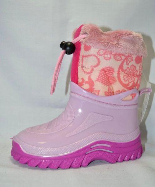 Lux - G&G Footwear 1614 rosa fuxia