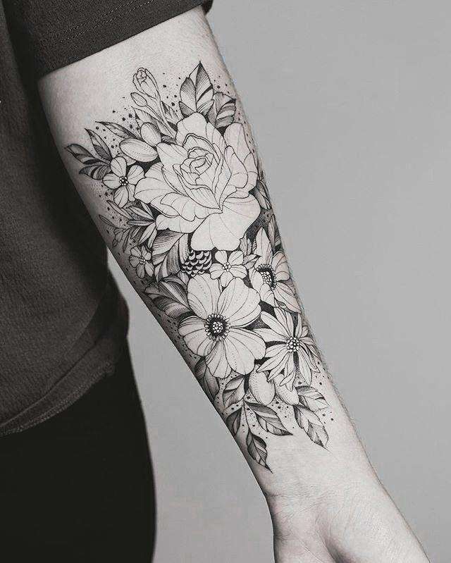 "301 curtidas, 3 comentários - Black Tattoos Sharing Page (@blacktattoonow) no Instagram: ""@tritoan__seventhday | #blacktattoonow"""