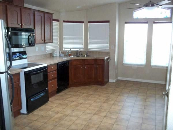 Mobile Home For Sale In Las Vegas NV 89147