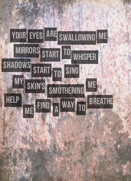 Sleepwalking -Bring Me The Horizon one of the most AMAZING songs in the UNIVERSE *-*