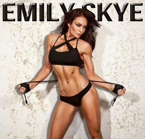 Emily Skye