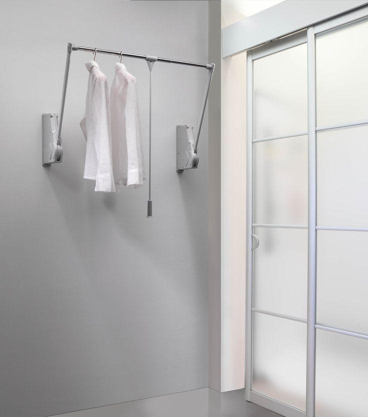 Kleiderlift Wall Lift