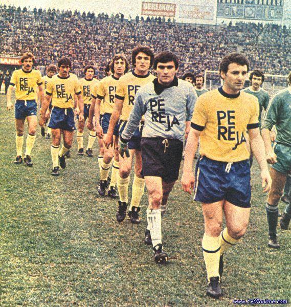 Fenerbahçe 1977-78