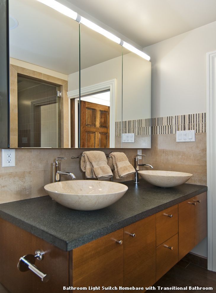 34+ Bathroom cabinets with mirror homebase best