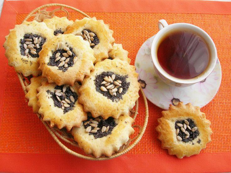 Печенье Подсолнух