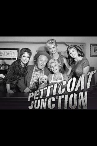 Petticoat Junction